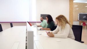 CDTIC coworking