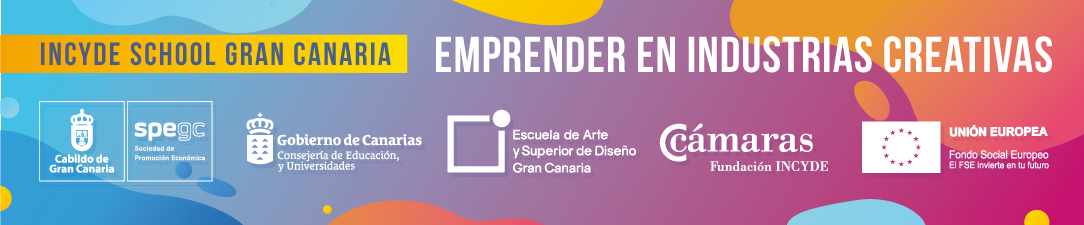 Emprender en industrias creativas